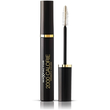 9 ml - No. 002 - 2000 Calorie Mascara