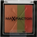 Max Colour Effect Trio Eye Shadows