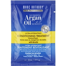 Oil Of Morocco Argan Oil Treatment