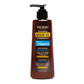 Oil Of Morocco Argan Oil 3-Day Smooth
