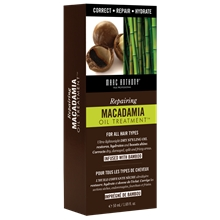 Repairing Macadamia Oil Treatment