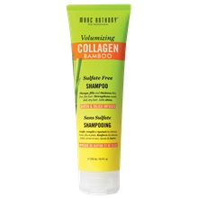 Collagen And Bamboo Shampoo