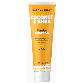 Hydrating Coconut Oil & Shea Butter Shampoo