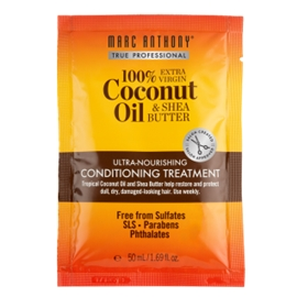Hydrating Coconut Oil & Shea Butter Treatment