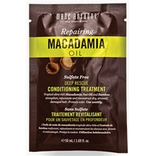 Repairing Macadamia Oil Sachet Deep Treatment