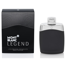 Mont Blanc Legend - After Shave