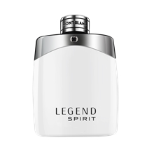 Mont Blanc Legend Spirit - Eau de toilette Spray
