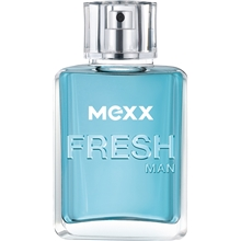 Mexx Fresh Man - Eau de toilette (Edt) Spray
