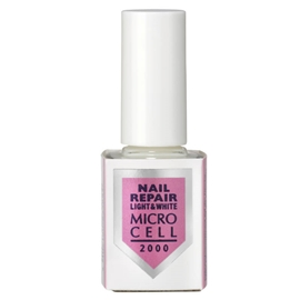 Nail Repair Light & White
