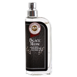 Black Musk - Eau de toilette (Edt) Spray