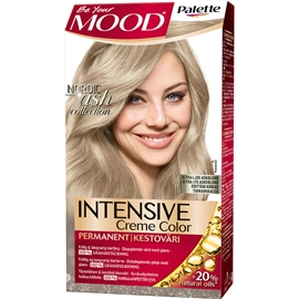 MOOD Hair Color