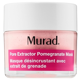 Pore Extractor Pomegranate Mask