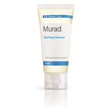Blemish Control Clarifying Cleanser