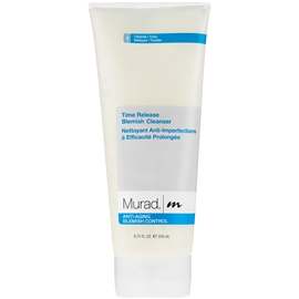 Anti Age Blemish Time Release Blemish Cleanser