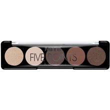 Five Points Palette