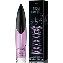 Naomi Campbell at Night - Eau de toilette Spray