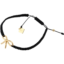 Chichi Golden Bow Bracelet