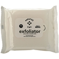 Natural Tan Exfoliating Wipes