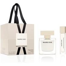 Narciso - Edp 50ml + Hair Mist 10ml