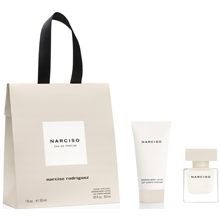 Narciso - Edp 30ml + Body Lotion 50ml