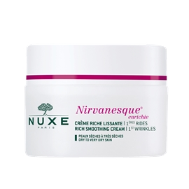 Nirvanesque Enrichie - Rich Smoothing Cream
