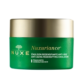 Nuxuriance Anti Aging Redensifying Emulsion