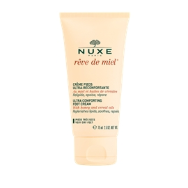Rêve de Miel Foot Cream