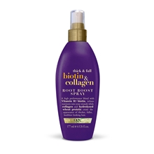 Ogx Biotin & Collagen Root Boost Spray