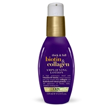 Ogx Biotin & Collagen Amplifying Lotion