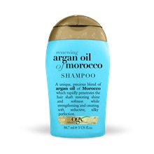 Ogx Travel Argan Oil Shampoo