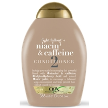 Ogx Niacin & Caffeine Conditioner