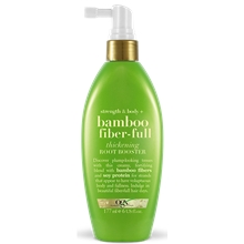 Ogx Bamboo Fiber Full Thickening Root Booster