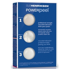 Power Peel Set