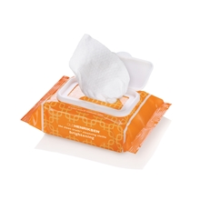 The Clean Truth Cleansing Cloths - Brightening
