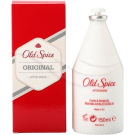 Old Spice - After Shave Lotion