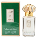 Live In Love - Eau de parfum (Edp) Spray