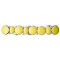Energetic Yellow Bracelet