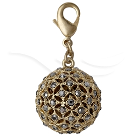 Charm Filigree Ball