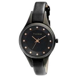 70142-3104 Watch Hematite Plated