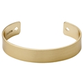 Thrill Of Life Bracelet - Gold Plated