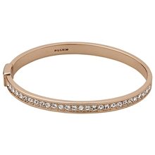 Classic Rose Gold Plated Bracelet