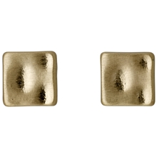 Anabel Small Earrings - Gold Plated