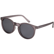 Sunglasses Silver Plated/Grey