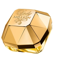 Lady Million Eau de parfum (Edp) Spray