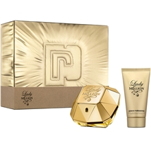 Lady Million - Gift Set
