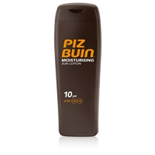 Moisturizing Sun Lotion SPF 10