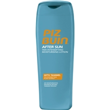 Piz Buin After Sun - Tan Intensifying Lotion