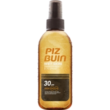 Piz Buin Wet Skin Sun Spray SPF 30