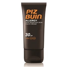 Allergy SPF30 Sun Sensitive Skin Face Cream