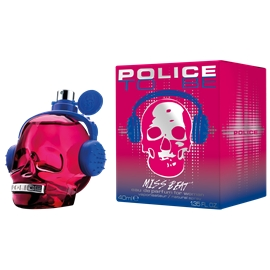 Police Miss Beat - Eau de toilette (Edt) Spray